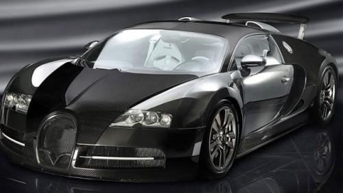 Au tunat Bugatti Veyron!12570