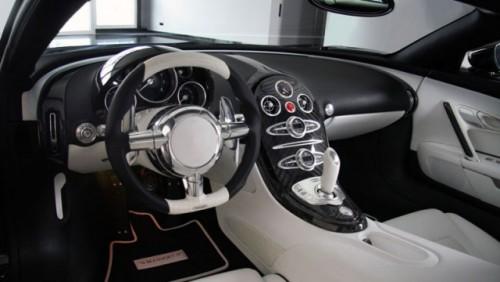 Au tunat Bugatti Veyron!12580