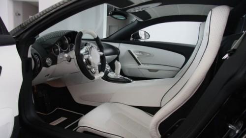 Au tunat Bugatti Veyron!12581