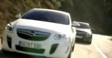 VIDEO Oficial: Opel Insignia OPC12568