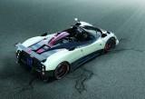Pagani Zonda Cinque Roadster: 1.3 milioane euro12557