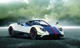 Pagani Zonda Cinque Roadster: 1.3 milioane euro12554