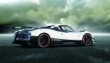 Pagani Zonda Cinque Roadster: 1.3 milioane euro12556
