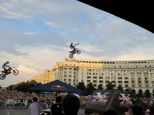 Red Bull X-Fighters Exhibition Tour12544