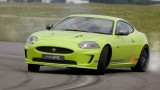 Jaguar XKR, editie speciala Goodwood Festival of Speed12535