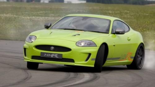 Jaguar XKR, editie speciala Goodwood Festival of Speed12535