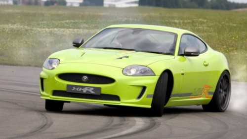 Jaguar XKR, editie speciala Goodwood Festival of Speed12537