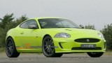 Jaguar XKR, editie speciala Goodwood Festival of Speed12533