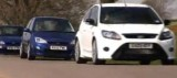 VIDEO: Batalie in familia Ford RS12529