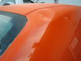 Challenger SRT8 distrus cu ciocanul12518