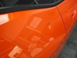 Challenger SRT8 distrus cu ciocanul12521