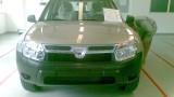 Iata cum arata Dacia SUV!12512