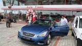 Auto Tivoli Focsani completeaza reteaua AutoItalia din Romania12493