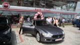 Auto Tivoli Focsani completeaza reteaua AutoItalia din Romania12494
