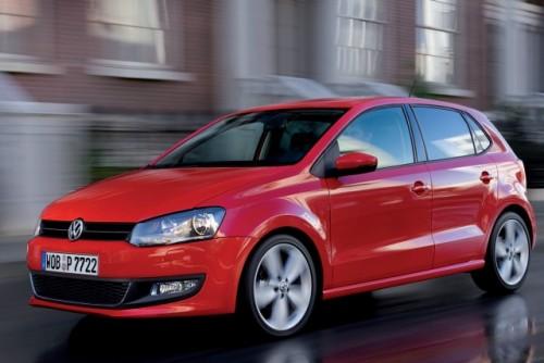 Noul VW Polo, in Romania de la 10.522 euro cu TVA12473
