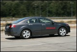 Am testat Honda Accord!12449
