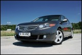 Am testat Honda Accord!12450