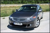 Am testat Honda Accord!12452