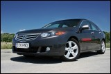 Am testat Honda Accord!12455
