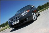 Am testat Honda Accord!12456