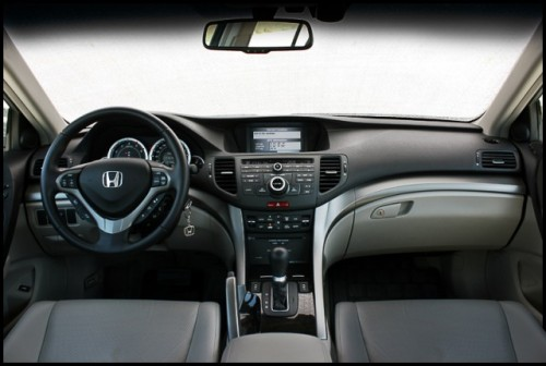Am testat Honda Accord!12465