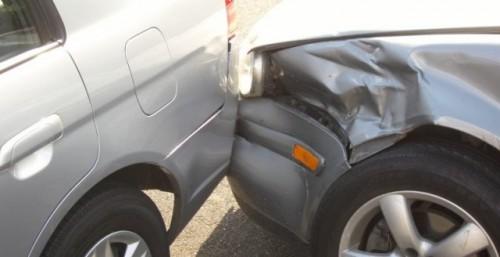 Constatul amiabil pentru accidentele rutiere fara victime intra in vigoare de miercuri12443