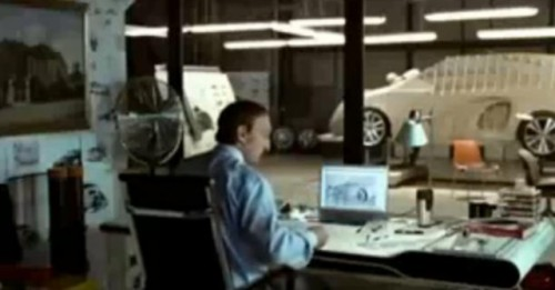 VIDEO: VW, cel mai tare advertiser al anului12363