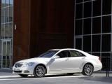 Daimler a lansat primul model german hibrid12331