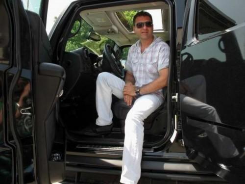 EXCLUSIV: Vedete si masini- Cristian Sabbagh12328