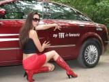 EXCLUSIV: Fetele de la masini.ro (6)12313