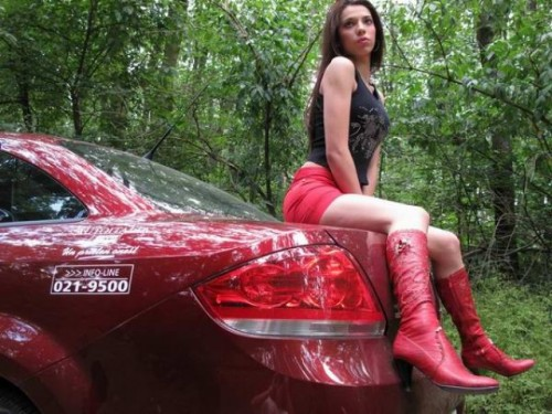 EXCLUSIV: Fetele de la masini.ro (6)12308