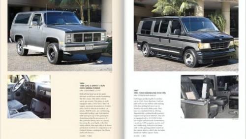 Michael Jackson a lasat in urma sa o colectie impresionanta de masini12227
