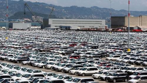 Comisia Europeana cere Romaniei modificarea taxei auto12175