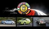 Masina Anului 2010: modelele nominalizate12167