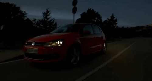 VIDEO: O noua reclama la VW Polo12166