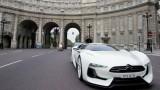 Conceptul Citroen GT a cucerit Londra12156