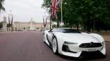 Conceptul Citroen GT a cucerit Londra12157