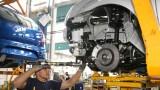 Productia auto a crescut in Romania12152
