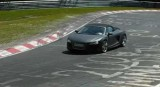 VIDEO: Audi R8 Spyder, spionat la Nurburgring12149