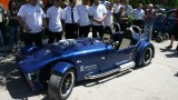 Studentii ieseni au creat primul roadster romanesc12141