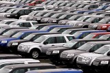 Productia auto din Marea Britanie a scazut in mai cu 43%12112