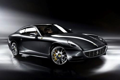 Ferrari va livra, in 2009, cu 10 masini mai mult decat in 200812111