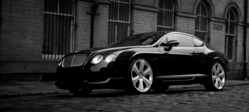 Bentley a vandut cinci limuzine in cinci luni, dupa ce in tot anul 2008 a vandut patru12110