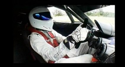 VIDEO: Ferrati FXX bate recordul Top Gear12109