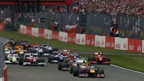 Castigatorii 'Pariaza pe Formula 1' Silverstone12104