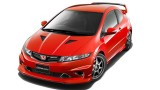 VIDEO: Honda Civic Type R tunat de Mugen12102