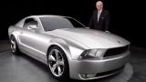 Editie aniversara Mustang dedicata lui Lee Iacocca12083