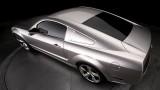 Editie aniversara Mustang dedicata lui Lee Iacocca12089