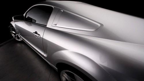 Editie aniversara Mustang dedicata lui Lee Iacocca12093