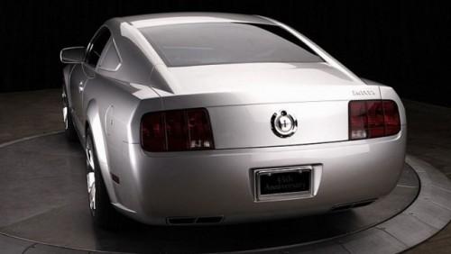 Editie aniversara Mustang dedicata lui Lee Iacocca12095